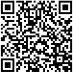 ORCID QR code